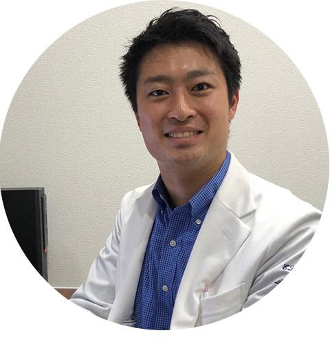 京都美容皮膚科クリニック 院長 広瀬 真也 医師